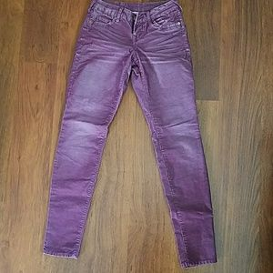 True Religion corduroy jeans
